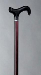 Carbon stok Aubergine/Zwart